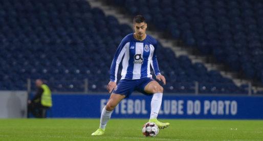 Diogo Leite, al València CF per 20 milions