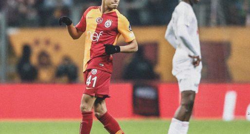 El VCF es fixa en un jove de la lliga turca
