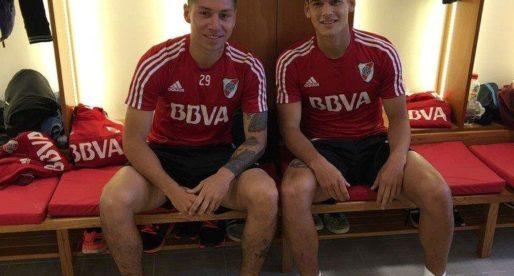 El València, interessat en dos defenses argentins