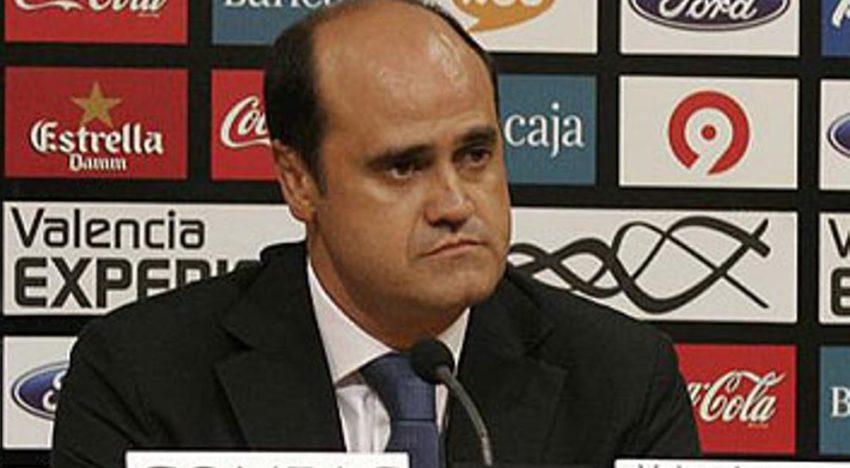 """Fernando: """"El VCF deu vendre a Ferran si no aconseguix renovar-lo"""""""