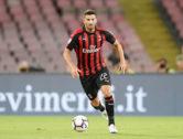 Musacchio no renovarà amb el Milà