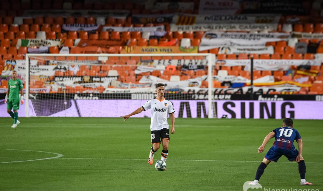 Guillamón, a la llista de Futbol Draft