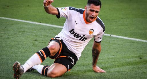 Fotogaleria: València CF – R.Valladolid CF