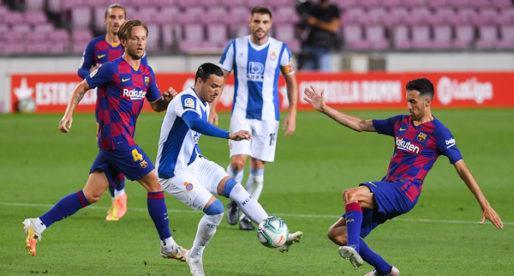 L'Espanyol sentirà ofertes per RDT