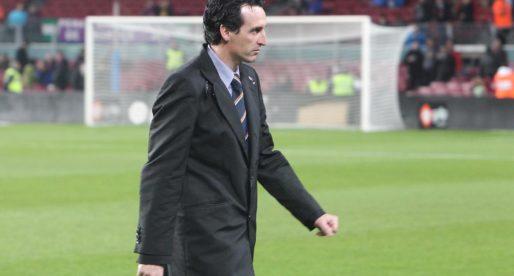 Unai Emery no és una opció per a ser entrenador del València