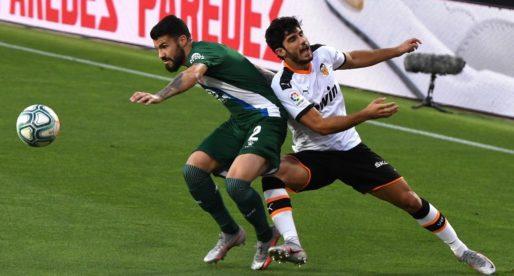 Victòria del València que aplega amb opcions a l'última jornada