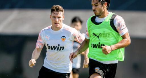 Javi Jiménez busca un equip de segona