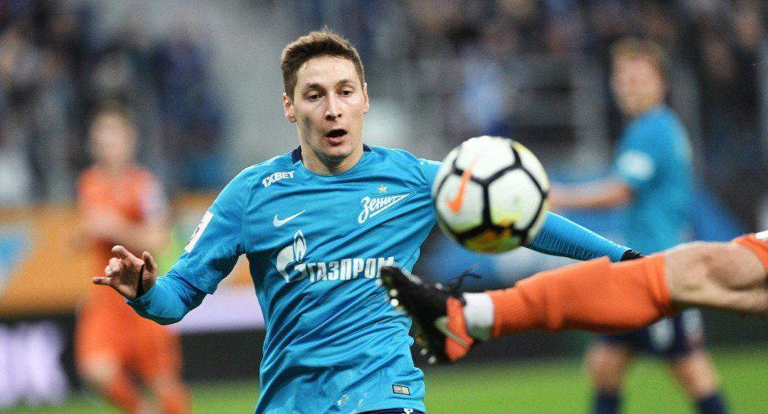 El València pensa en Kuzyaev per al mig camp