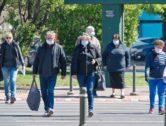 La Comunitat suma 629 nous positius de coronavirus, un mort i 18 brots més des del divendres