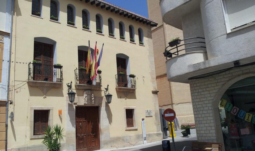 La Generalitat confina Benigànim