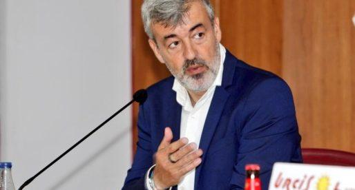 Óscar Fernández torna al VCF