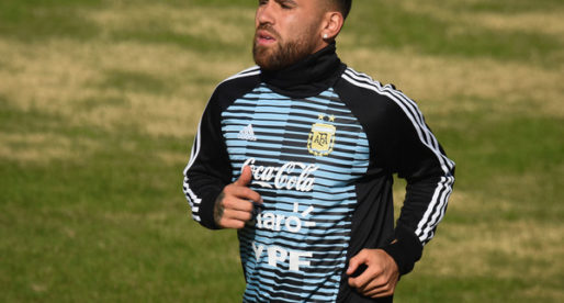Otamendi dona l'OK per a fitxar per l'Inter