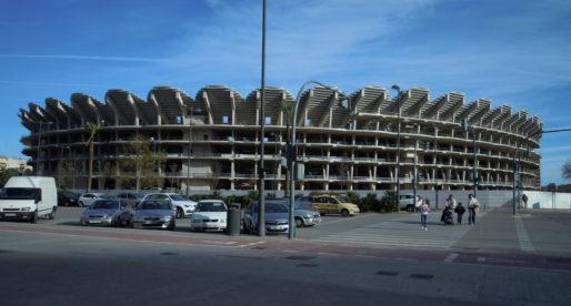 El València podria rebre altra multa, ara de 10 milions