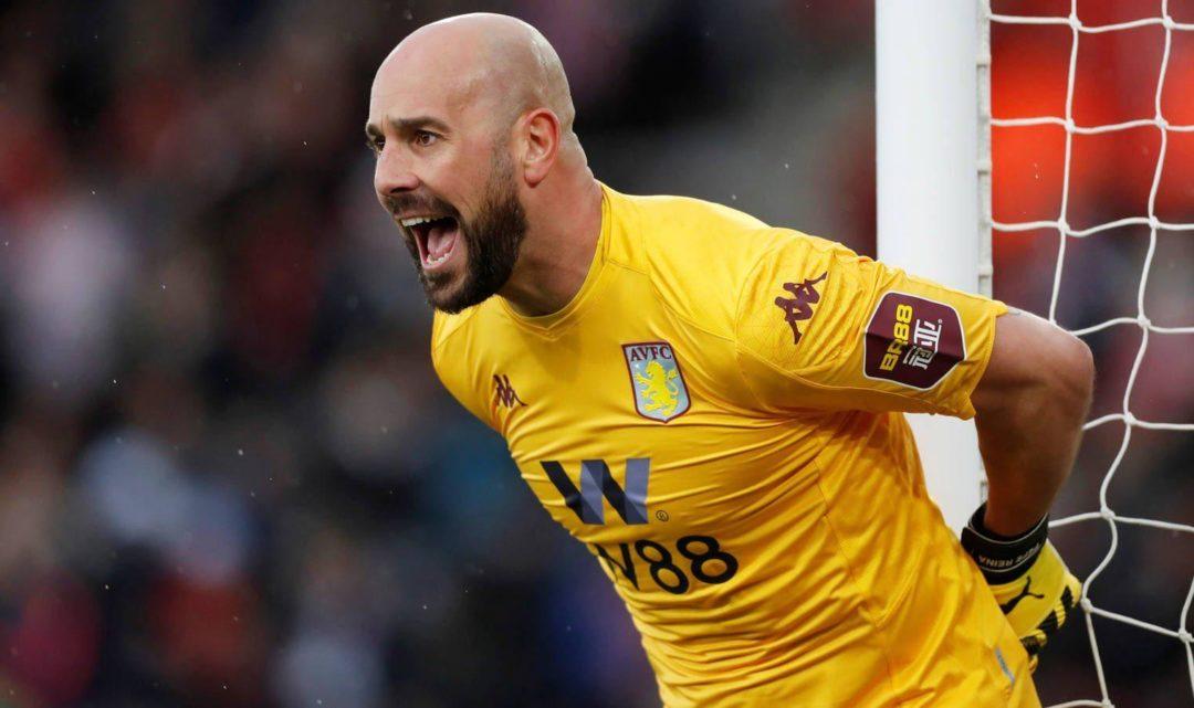 Pepe Reina firmarà per la Lazio
