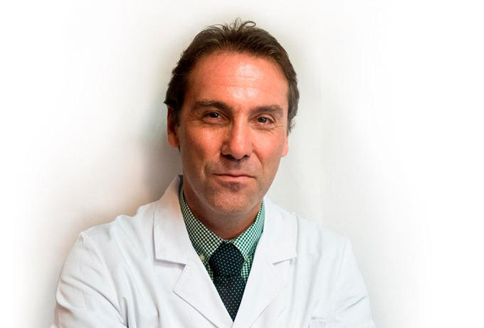 Els jugadors no volen al doctor Pedro López