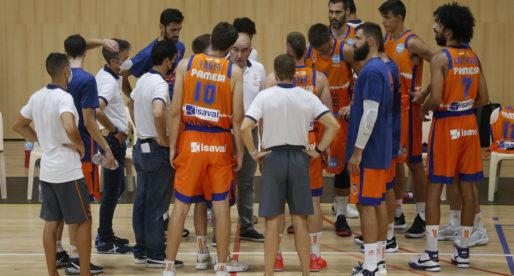 Unicaja, segona prova dura per al Valencia Bàsquet