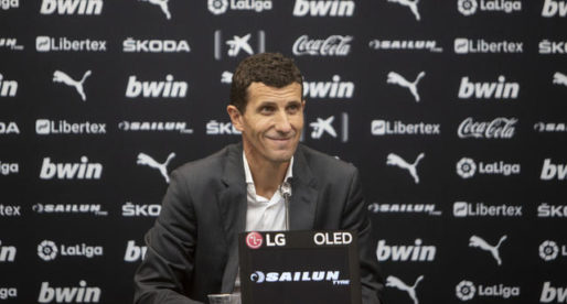 "Javi Gracia: ""El sofriment és part del joc i cal estar preparats"""