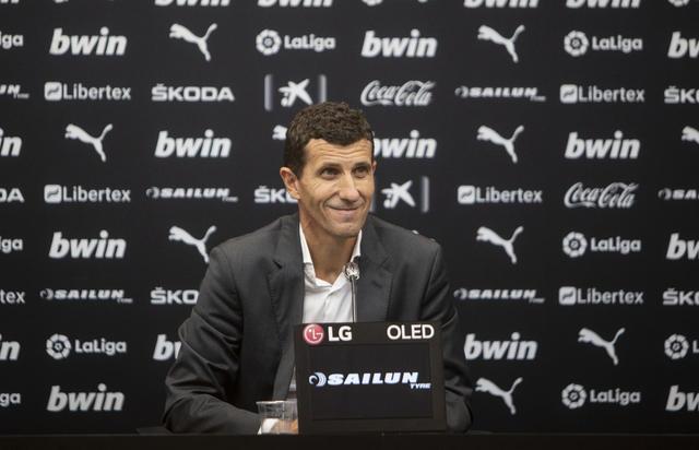 """Javi Gracia: """"El sofriment és part del joc i cal estar preparats"""""""