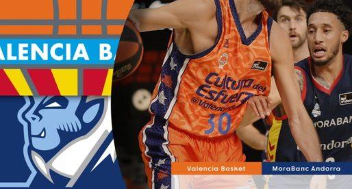València Bàsquet aconsegueix la primera victoria de la temporada