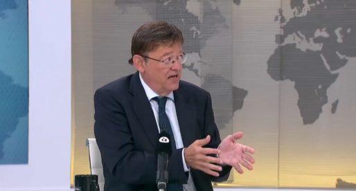 La Generalitat pretén prorrogar l'ATE fins a 2027