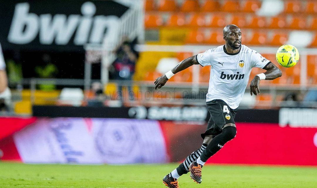Javi Gracia vol recuperar al millor Mangala