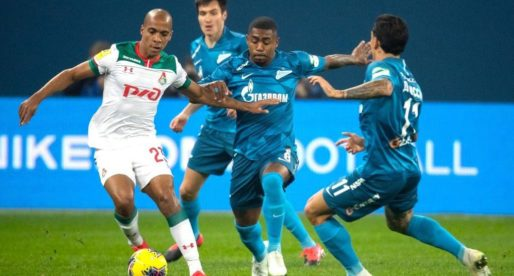 El València torna a per Joao Mario