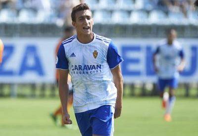 Marcos Baselga arribarà cedit al Mestalla