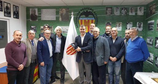 L'APA VCF vol comprar el València
