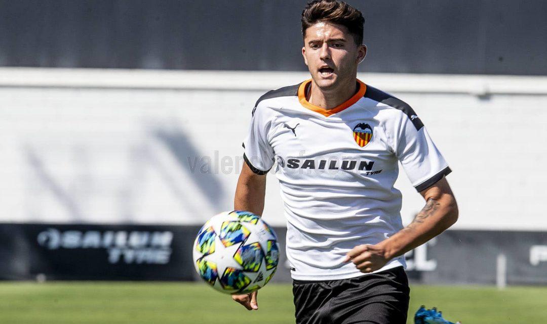 Jordi Escobar fitxarà per l'Almeria