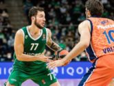 València Bàsquet assalta Kaunas i tomba al líder (82-94)