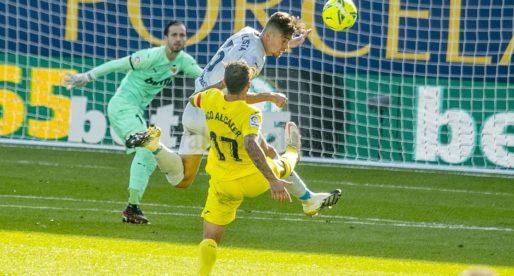 El VCF-Villarreal es jugarà divendres