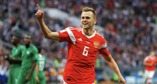 Cheryshev, Cillessen y Wass tornen a escena en la UEFA Nations League