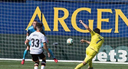El Villarreal aplega al derbi amb titulars en la infermeria