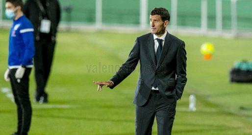 """Javi Gracia: """"Per a mi Kondogbia és un ex jugador del València"""""""