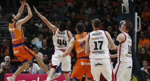 PRÈVIA: València Bàsquet, a la recerca de la seua millor versió a la lliga Endesa