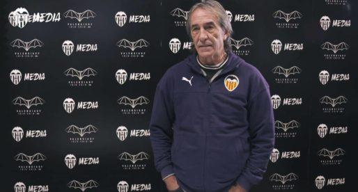 """Arias: """"Cal enviar als jugadors un missatge de confiança"""""""