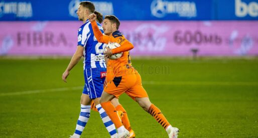 PRÈVIA: Per un València CF com el de la segona meitat de Vitòria