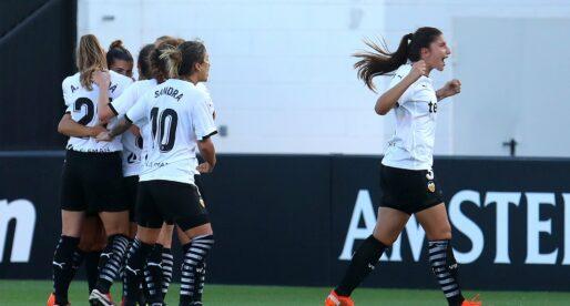 PRÈVIA: El VCF Femení vol cantar gol a Las Gaunas