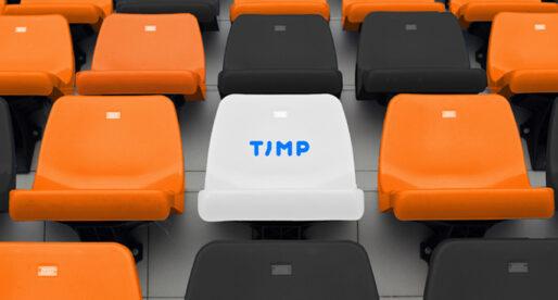 Timp, el futur dels centres esportius