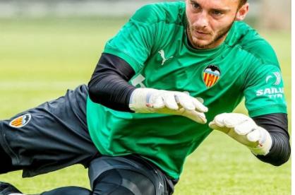 7 futbolistes ocupen la infermeria del València