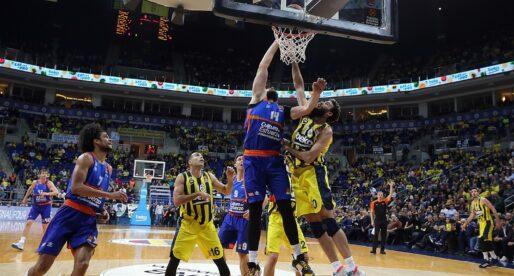 PRÈVIA: València Bàsquet, a prolongar la ratxa europea davant Fenerbahçe