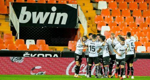 El VCF aconsegueix un triomf històric davant el Reial Madrid