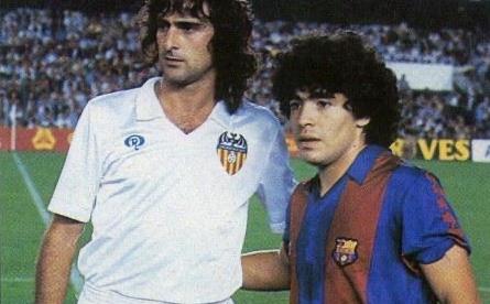 Mor Maradona als 60 anys