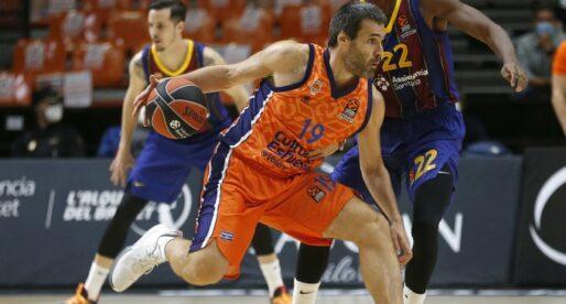 València Bàsquet tractarà de recuperar sensacions en Lliga Endesa al Palau Blaugrana