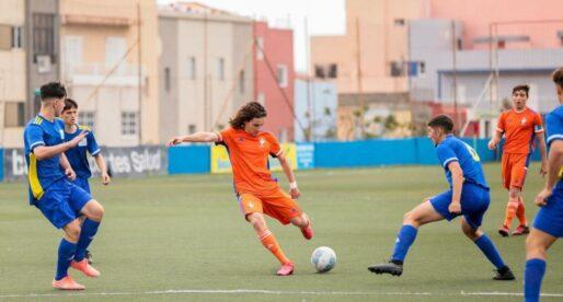 El València s'ha reunit amb els agents de Fabio Blanco