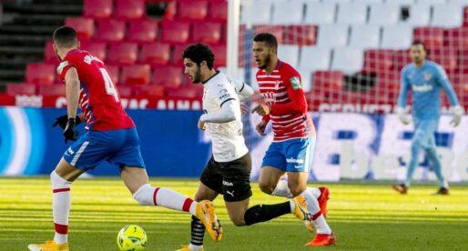 El Sevilla no s'oblida de Guedes