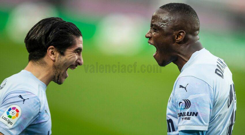 """Carlos Soler: """"Els 5 partits que queden hem de fer un pas cap avant"""""""