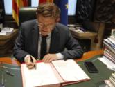 Ximo Puig confirma les noves mesures de la Comunitat Valenciana