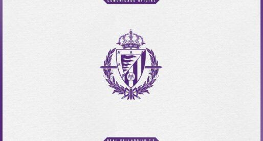 El Valladolid detecta un positiu en el primer equip