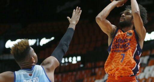 València Bàsquet homenatja Vukovic amb un valuós triomf a Burgos (78-83)